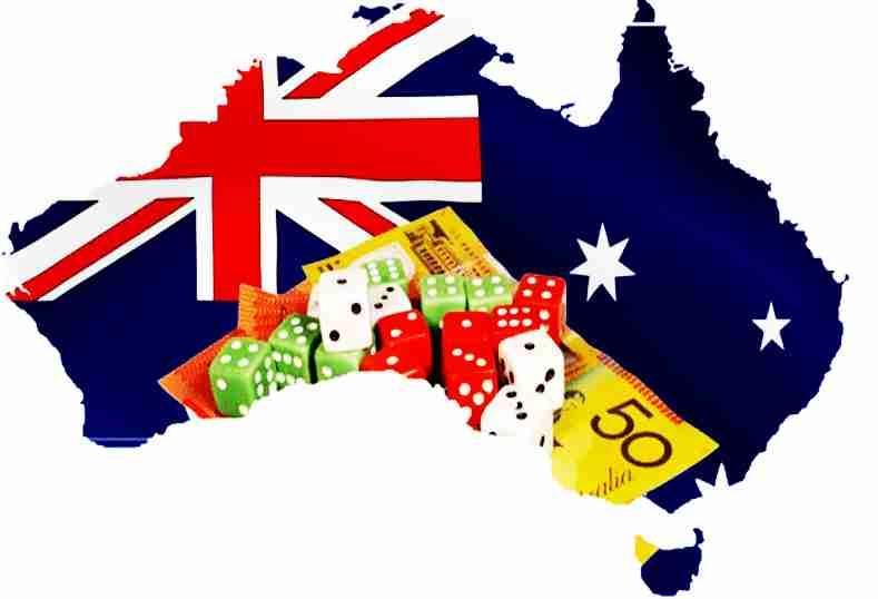 Online casino Australia games
