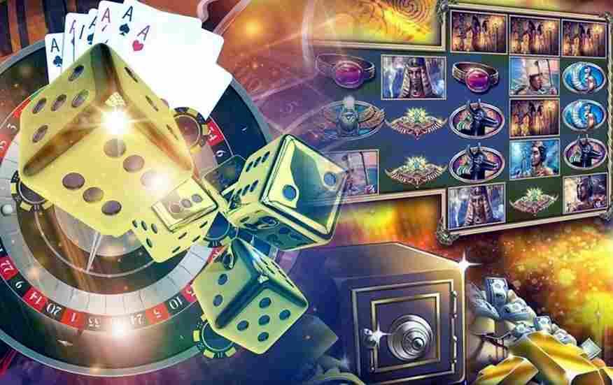 casino games online au